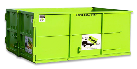 Your 5-Star, Most-Reliable, Residential Friendly Dumpsters for Gastonia NC